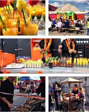 Thema Oranje-Brazil 2014